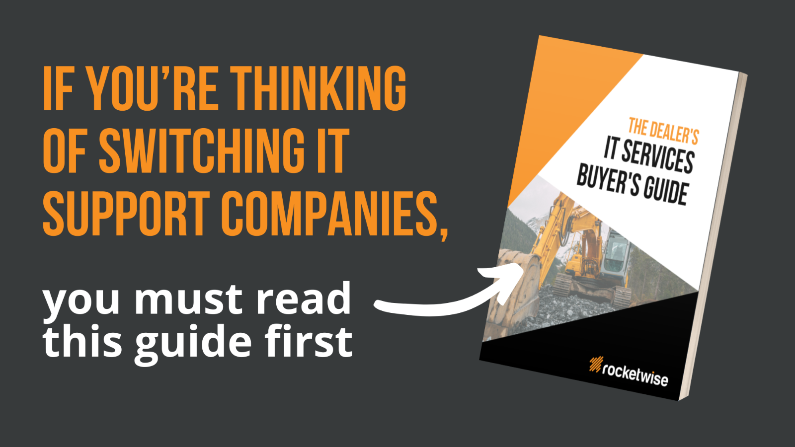 The Dealer's IT Services Buyer's Guide