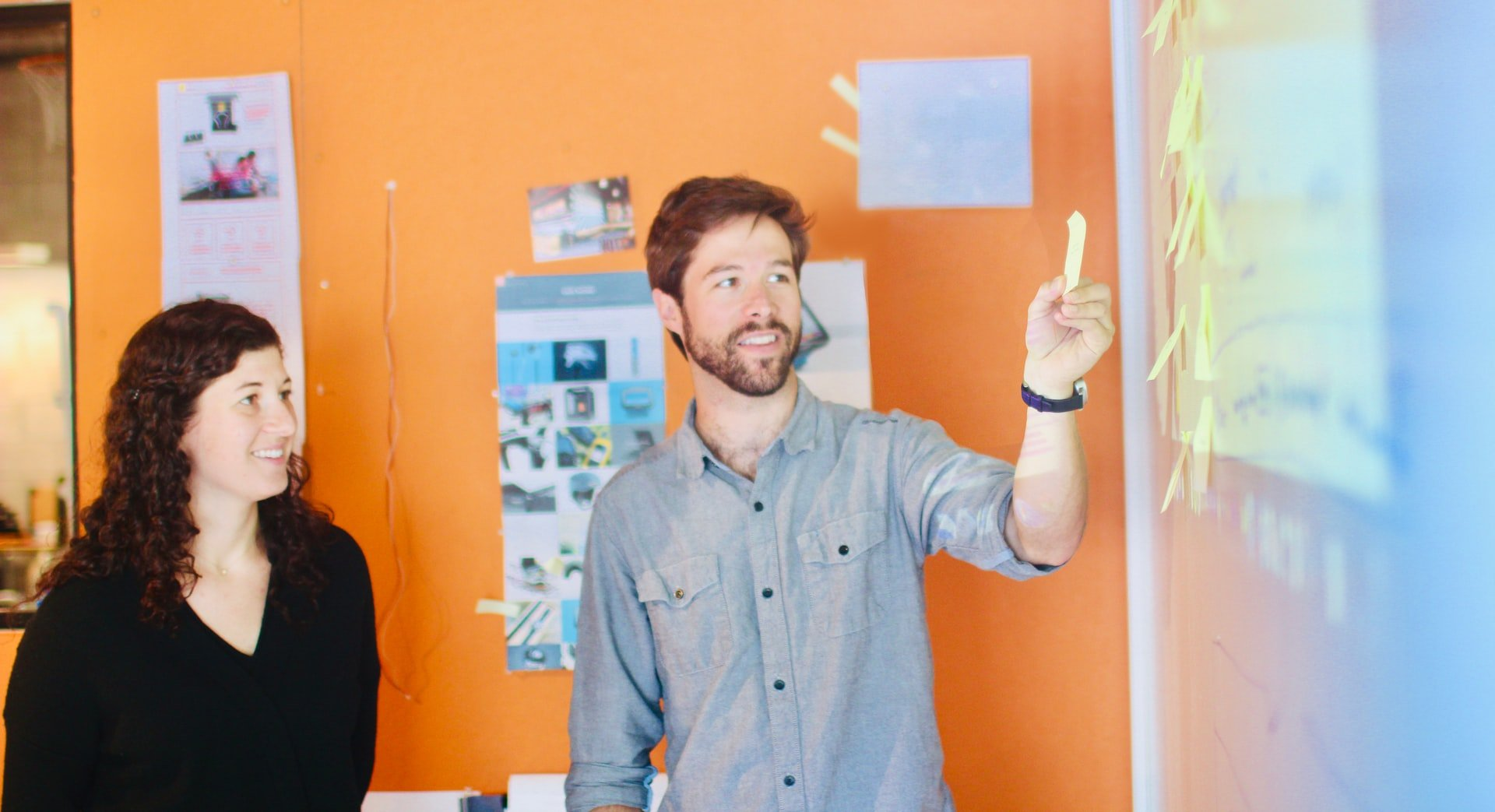 Whiteboard Makes Collaboration Simple