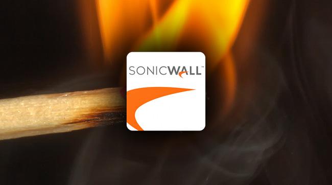 SonicWall 2021 VPN Exploit