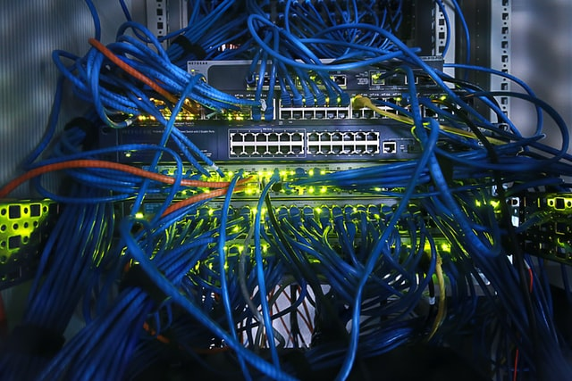 How to fix your IT network going down.